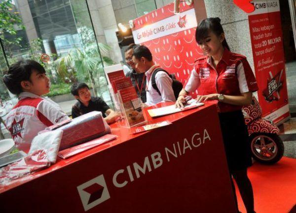 CIMB Niaga ditunjuk tampung dana Tax Amnesty