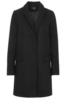 PETITE Slim Fit Coat €80