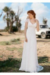 robe de mariage adonis herve mariage paris - Herve Mariage Paris