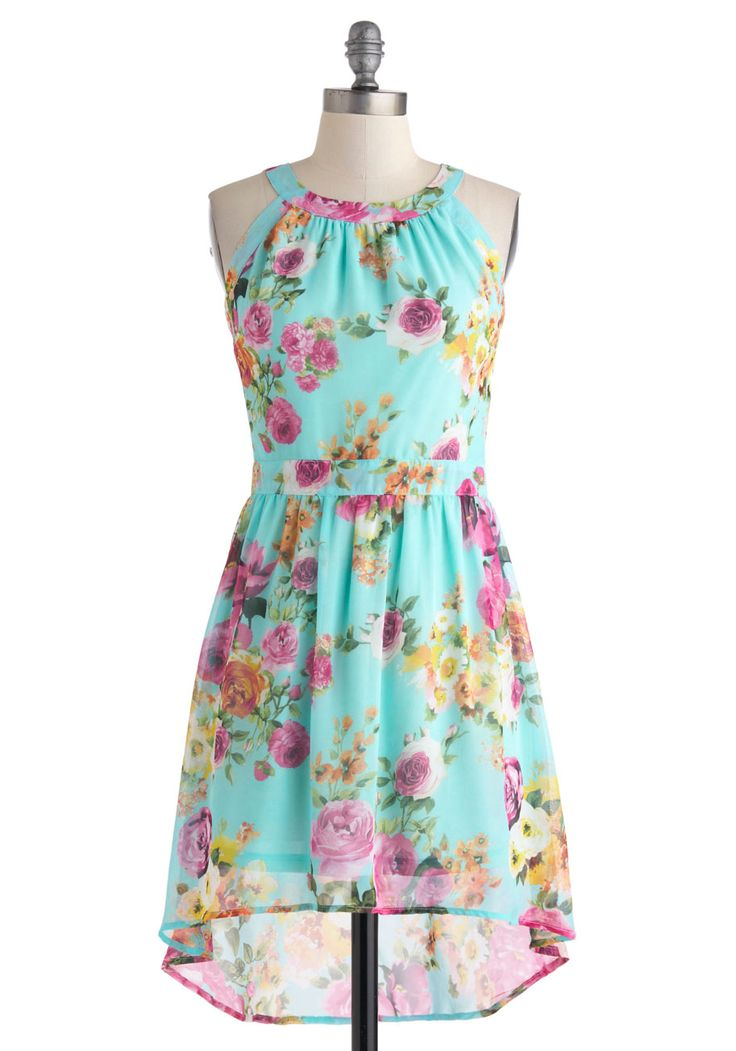 All Day Date Dress | Mod Retro Vintage Dresses | ModCloth.com Lace back