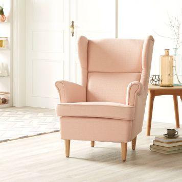 farbe puderrosa kombinieren wohnen. Black Bedroom Furniture Sets. Home Design Ideas