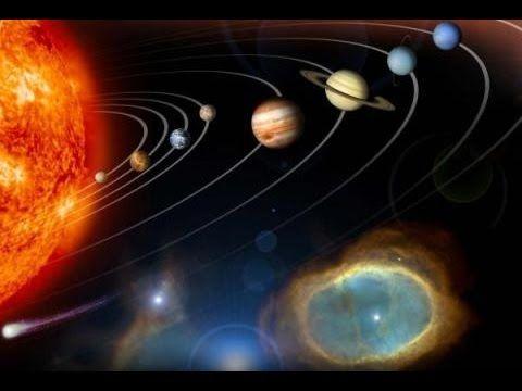 Новые тайны космоса, документальный фильм