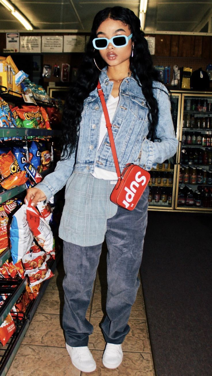 Pin by THE WAVE 🌊 on INDIA LOVE | Tomboy style outfits, Photoshoot outfits, Lookbook outfits