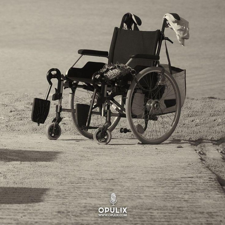 La discapacidad en México y en el mundo ha sido no solo un estigma social, es también un estereotipo que a pesar de los avances tecnológicos y sociales, aun no se logra abolir.