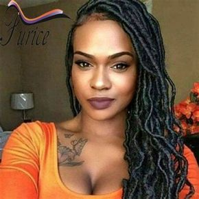 Picture outcome for Crochet Hairstyles for Black Girls Dreads
