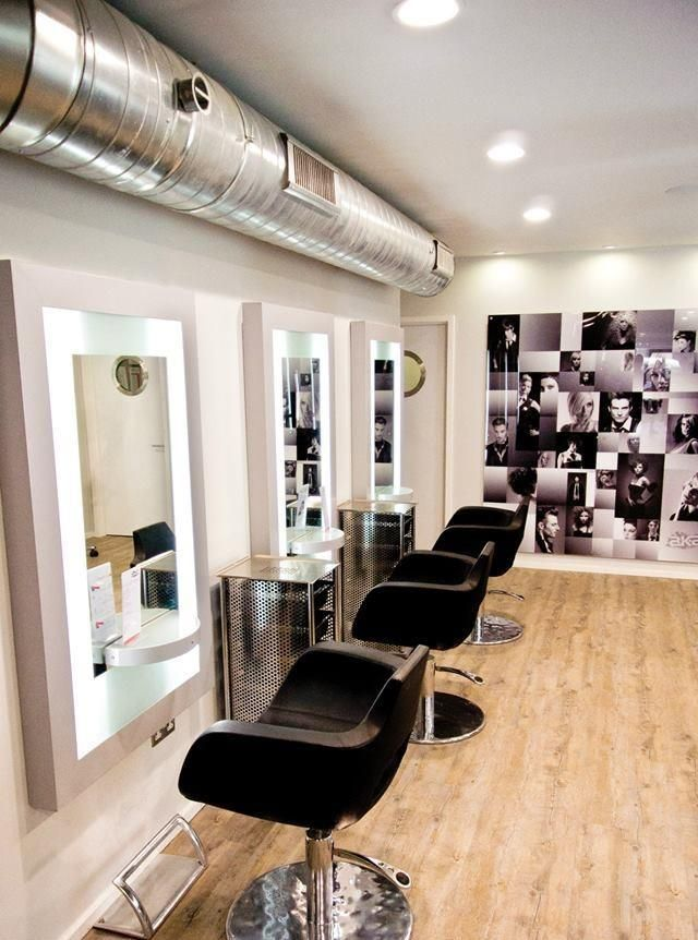 Salon Lighting Ideas Salon Lighting Beauty Room Hair Salon