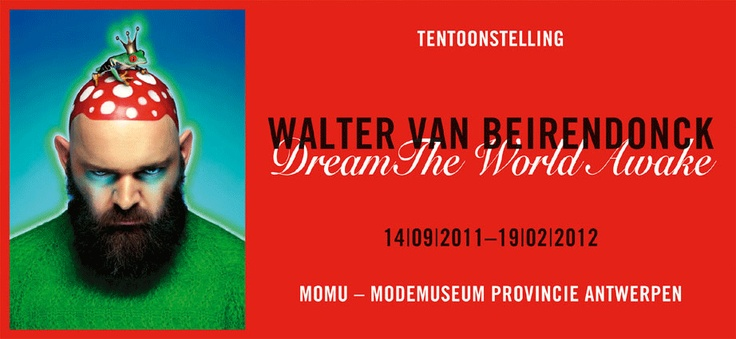 Saw this exhibition in November. Loved it. I heard the store in Antwerp has been closed due to the bad economy.