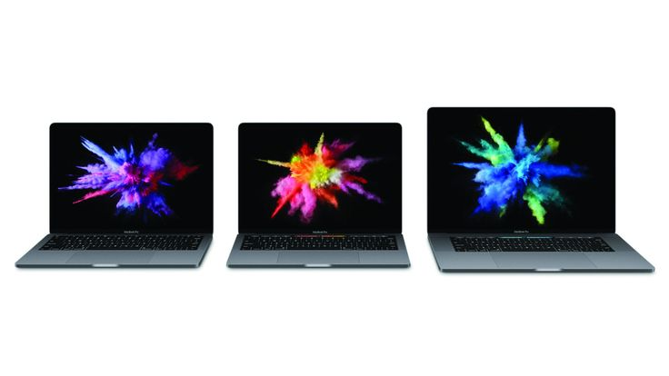 MacBook Pro 2017 Rumors To Have Retina 2.0 Display: Apple is finally going to embed Intel's 7th generation Kaby Lake Processors along with 32GB RAM option.