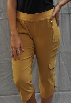 Skinnyliscious Pull On Pant