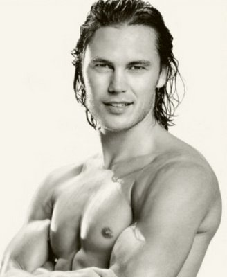 I cant get enough of him! (Tim Riggins from Friday Night Lights)