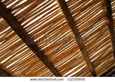 roof bamboo - Buscar con Google