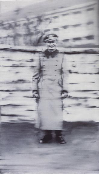 Gerhard Richter, Uncle Rudy 1965
