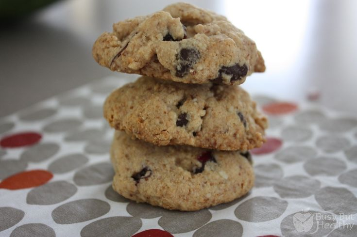 Martha Stewart Ultimate Chocolate Chip Cookies Coconut Oil