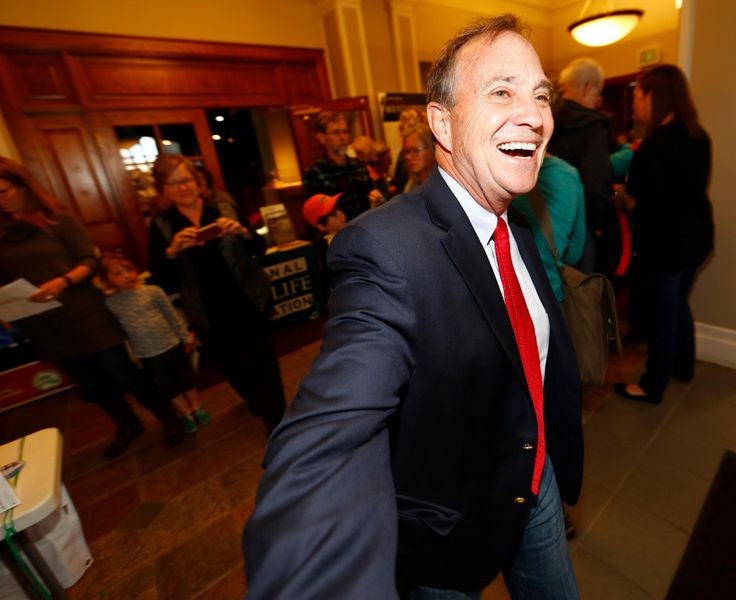 Ed Perlmutter facing pressure to run for re-election to U.S. House seat after dropping out, sources say
