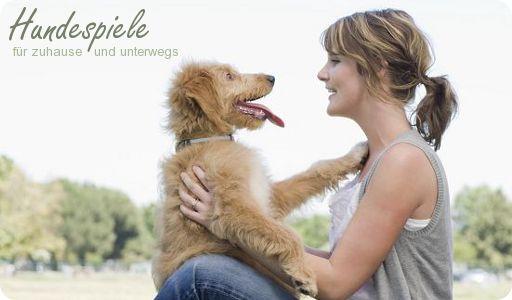 Hunde-Spiele für's Büro und Zuhause | Hunde-Beschäftigung|Stadthunde.com Hunde-Community