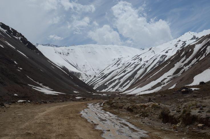 #Chile #CordilleradeLosAndes #Montañas #Swon #Nature