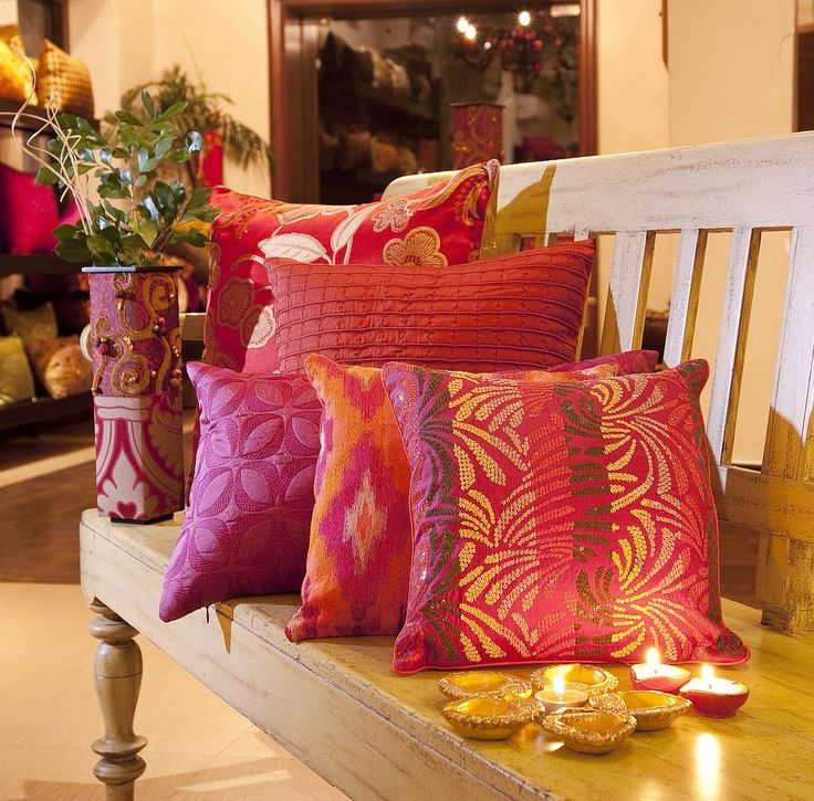 Home Design Gift Ideas: 575 Best Images About Diwali Decor Ideas On Pinterest