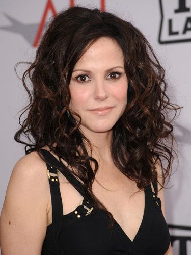 Mary-Louise Parker... one of my favorite actresses that stars in one of my favorite TV shows :)