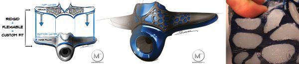 3ders.org - Metamason: Revolutionizing 3D printed custom CPAP masks for sleep apnea sufferers | 3D Printer News & 3D Printing News