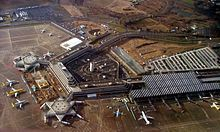 Cologne Bonn Airport (2012 world air cargo traffic ranking = nr.28) is the seventh largest passenger airport in Germany and second largest in terms of cargo operations. - Wikipedia, the free encyclopedia