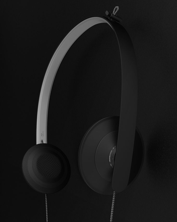 NSW HEADPHONES 30mm