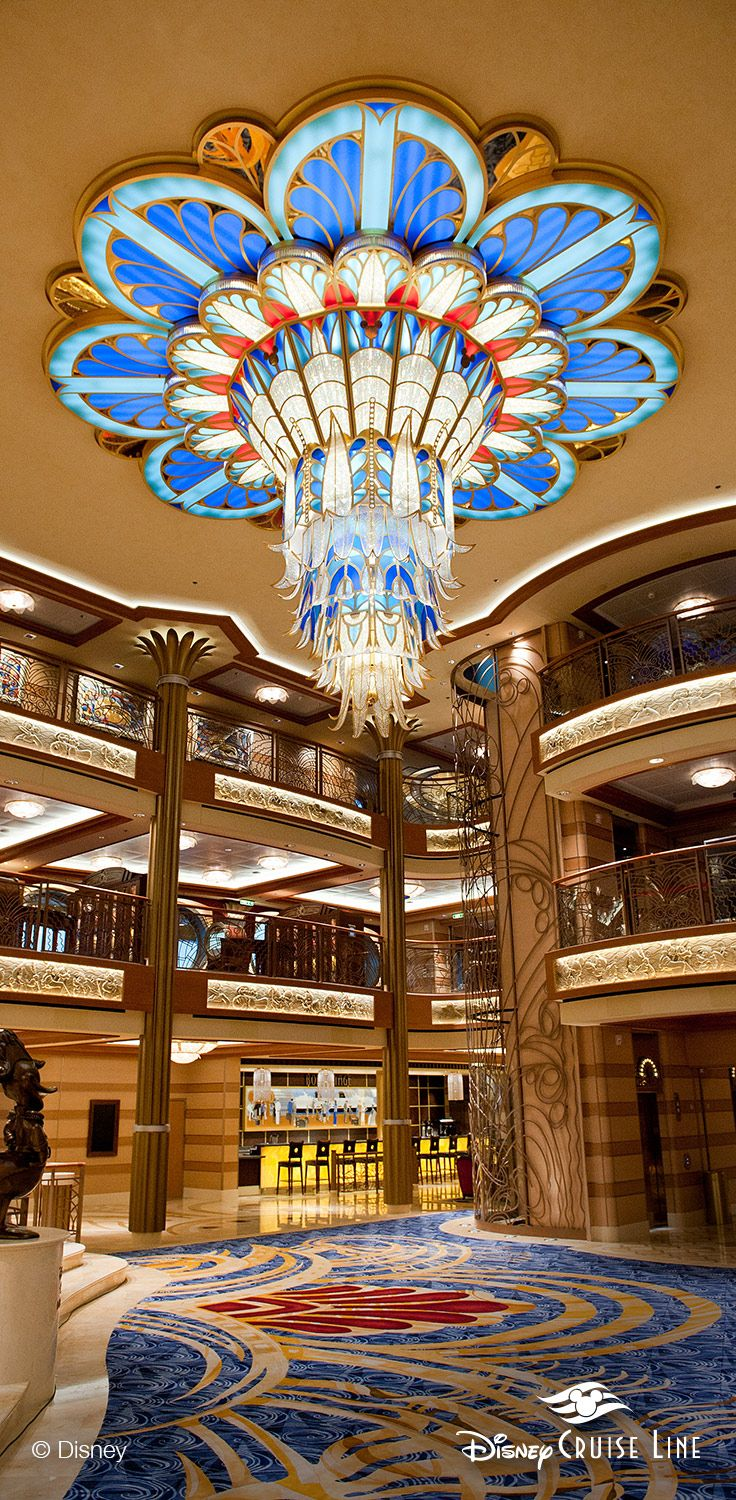 Welcome aboard the Disney Magic! Request your free, no obligation quote today from Pirate n' Princess Vacations http://www.piratenprincessvacations.com/request-a-quote.html
