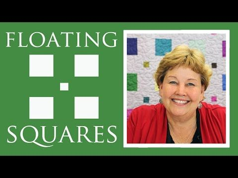 Using Only Squares, You Won't Believe How Beautiful Her Quilt Turns Out! – Crafty House