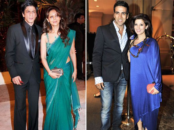 Shocking Bollywood Celebrity Divorces: Love Marriages With ...