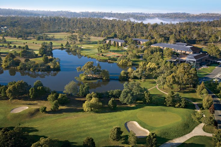 Country Club Tasmania - Launceston's premier choice for holiday accommodation, dining and entertainment.