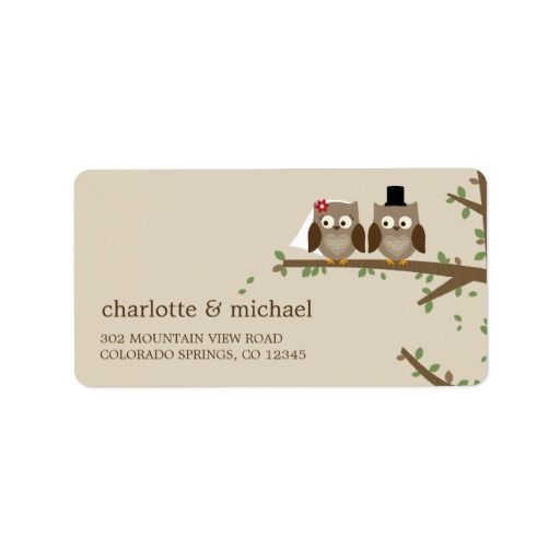 180 best Wedding address label images on Pinterest Wedding - address label