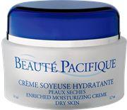 Fugtighedscreme til tør hud