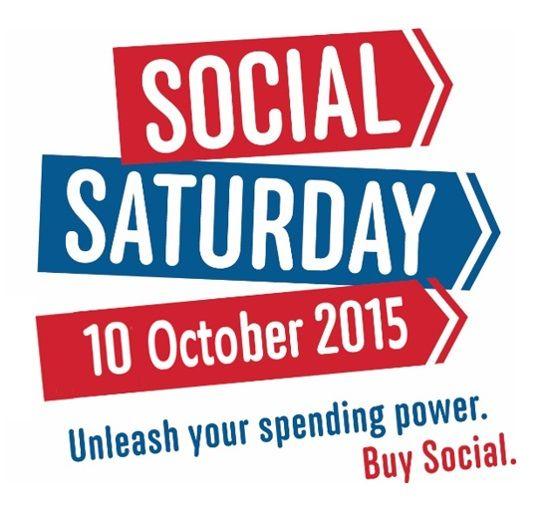 Social Saturday / Latest campaigns / Policy & campaigns / Social Enterprise UK