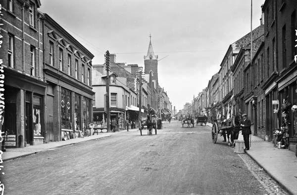 Bridge Street, Ballymena, Co. Antrim