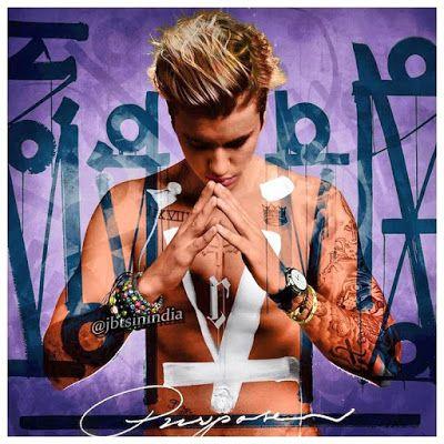 www newsong com: Justin Bieber - Purpose Album All English