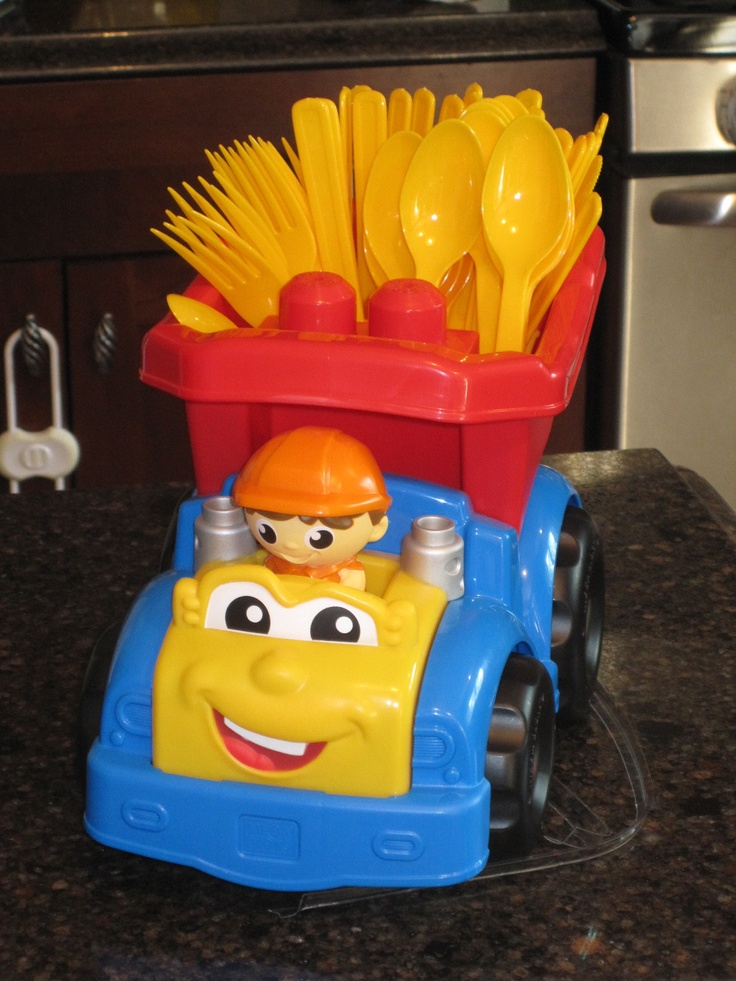 9 Best 2 Nd Bday Party Images On Pinterest Birthdays Tractors And