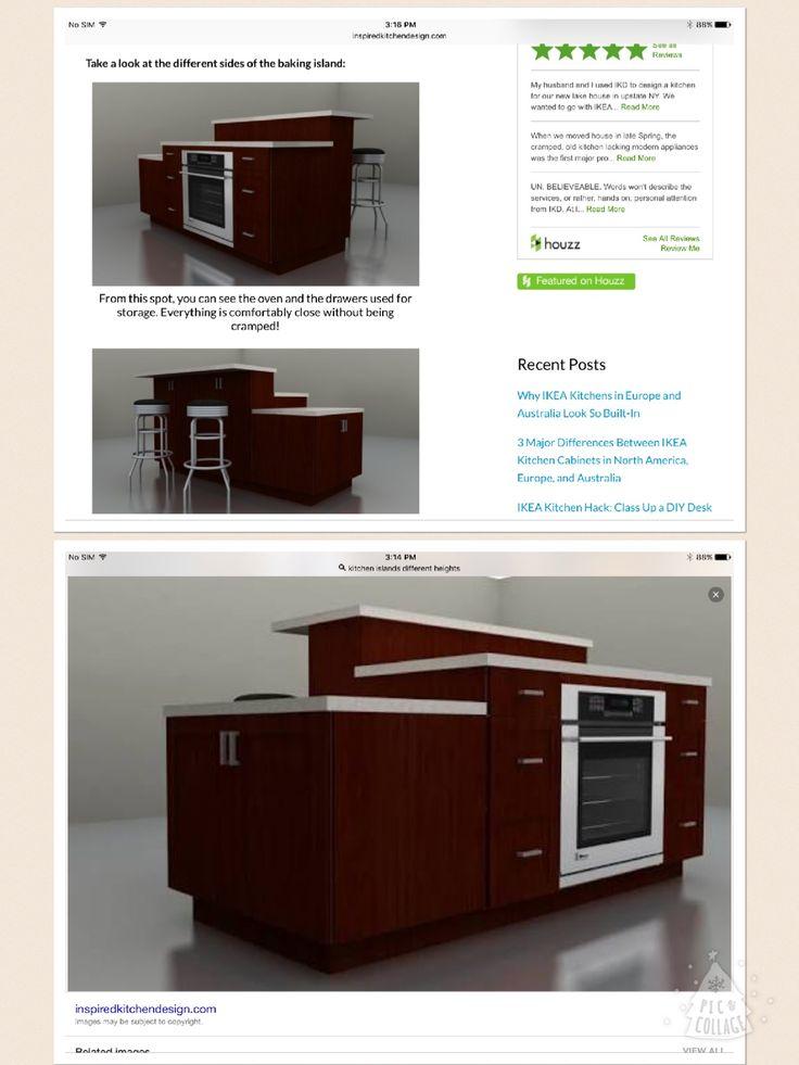 18 besten Show kitchen Bilder auf Pinterest | Küchen modern, Moderne ...