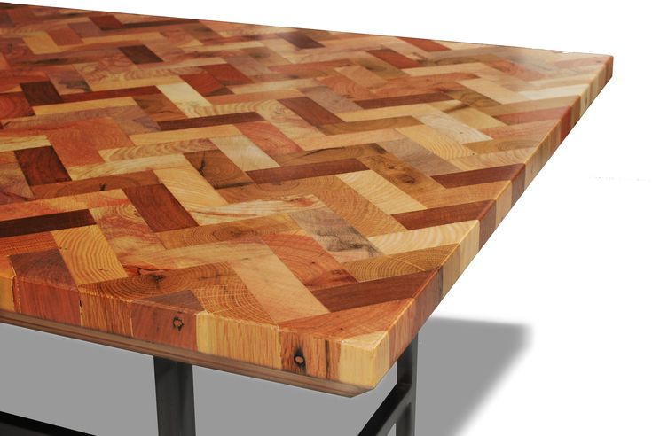 perfect distressed wood coffee table diy reclaimed wood ...