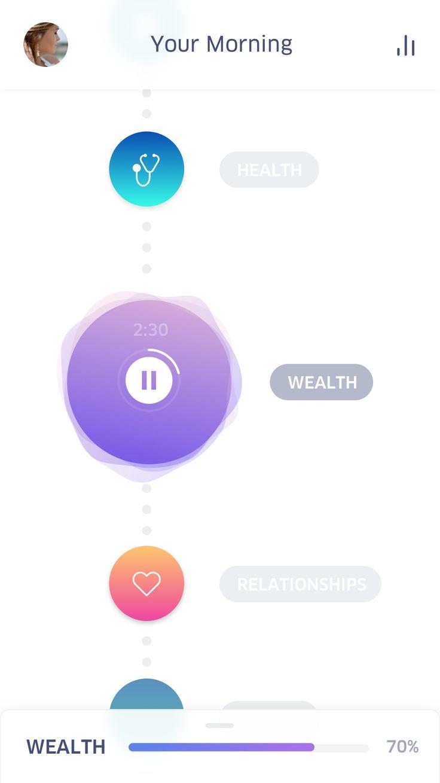 Affirmation App