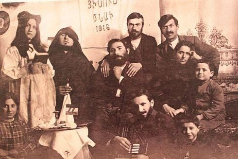 1916 noel amasya merzifon