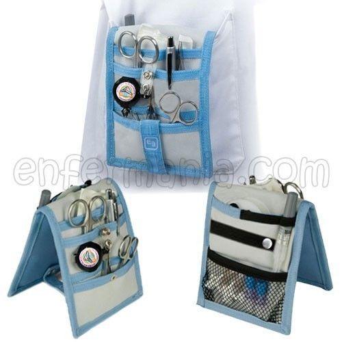 Web hecha por y para Enfermeras/os, con una tienda on-line que ofrece todo tipo de productos y artículos relacionados con la Enfermería.