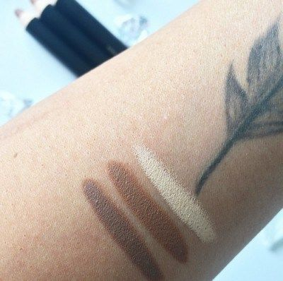 Step-by-Step Contour Stick by Smashbox #5