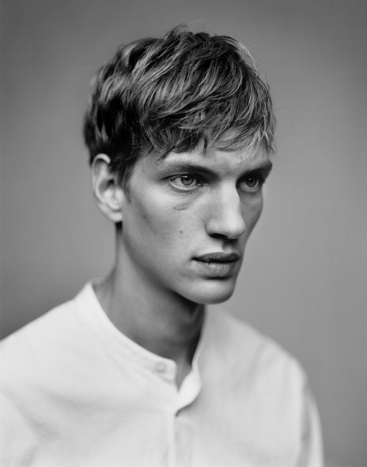 Paul Boche by Andreas Laszlo Konrath