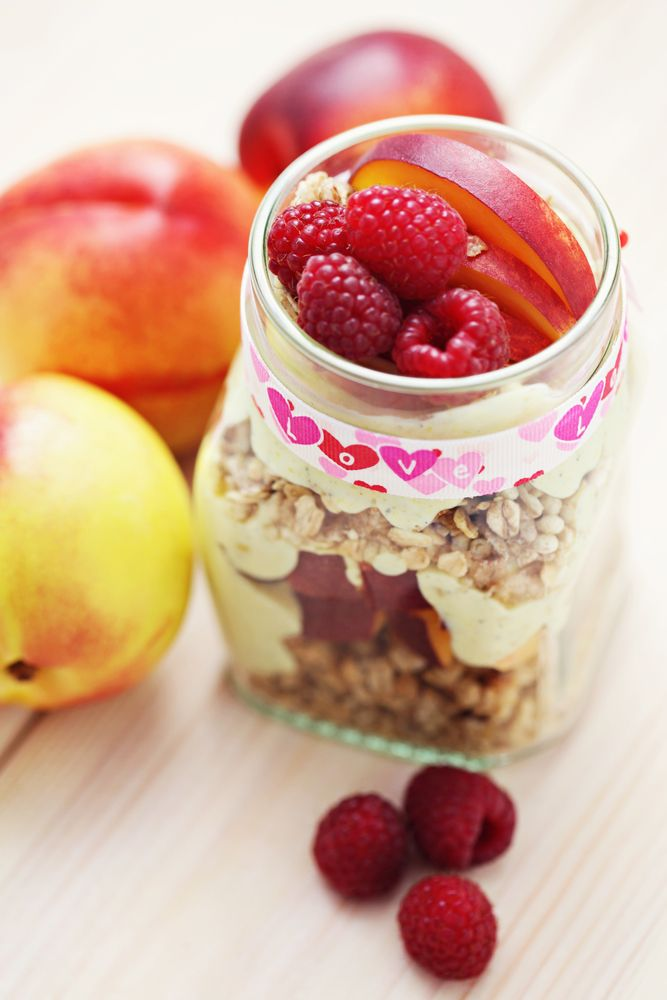 25 healthy snacks for kids.