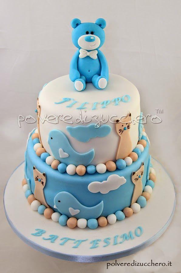 Cake Designs For Kids