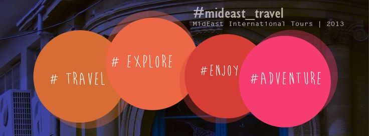 #socialize With #mideast_travel  #social #socialmedia #facebook #twitter #instagram #pinterest #linkedin #googleplus