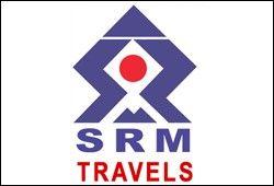 SRM Travels Online Bus Booking