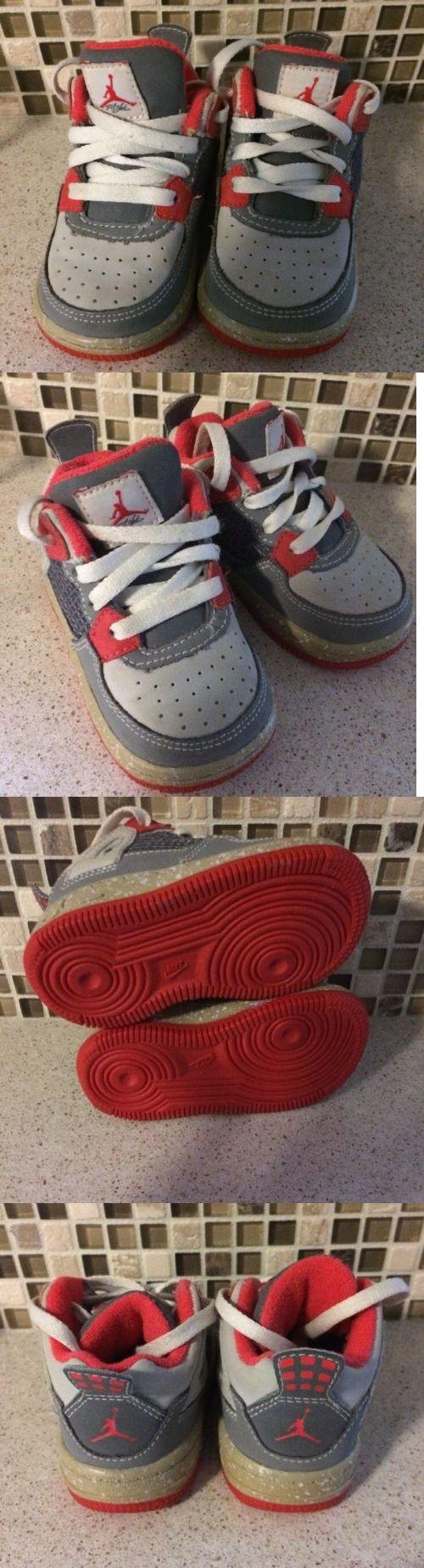 Michael Jordan Baby Clothing: Nike Michael Jordan Shoes Toddler (Size 4C) 365372-061 -> BUY IT NOW ONLY: $19.99 on eBay!