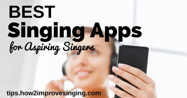 Click here to find out more about the best singing apps: http://tips.how2improvesinging.com/best-singing-apps/