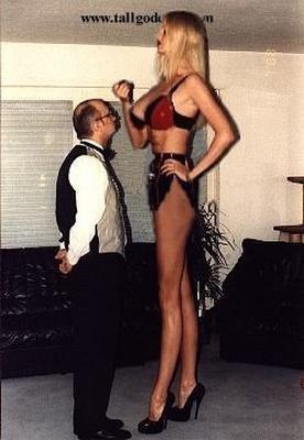 Short guy or tall women Part 6 5