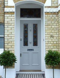 front door furniture victorian - Google Search